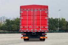江淮牌HFC5181CCYP3K1A50YS型仓栅式运输车图片