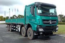 北奔国六前四后八货车350马力15500吨(ND1310DD6J7Z02)