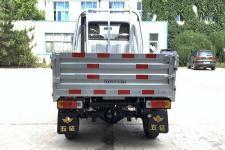 五征牌7YPJZ-1650D1型自卸三轮汽车图片