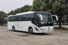 11米|24-50座宏远纯电动客车(KMT6119HBEV)