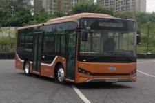 8.5米 14-28座开沃纯电动城市客车(XQX6851EV)