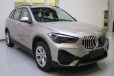 4.6米|5座宝马插电式混合动力多用途乘用车(BMW6462ADHEV(BMWX1))