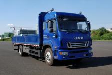 江淮牌HFC1180B90K1E2S型载货汽车