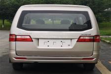 金杯牌JKC6420S6CXL3型多用途乘用车图片4