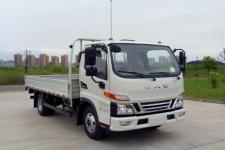 江淮牌HFC1043P31K5C7S型载货汽车