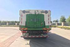 青特牌QDT5180TXSE6型洗扫车图片