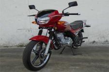 狐润HR125-B型两轮摩托车