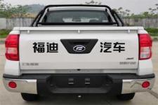 福迪牌NHQ1030B6Y型多用途货车图片