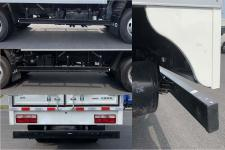 江淮牌HFC5071XXYP92K5C2ZV型厢式运输车图片