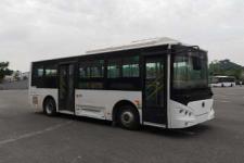 紫象牌HQK6859UBEVU7型纯电动城市客车图片