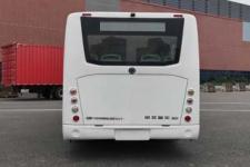 紫象牌HQK6859UBEVU7型纯电动城市客车图片3