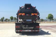 程力牌CL5180GXWZH6型吸污车图片