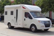 程力威牌CLW5042XLJ5型旅居车图片