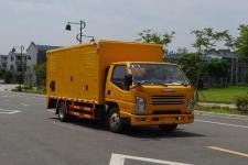 程力威牌CLW5040XDYJ6型电源车图片
