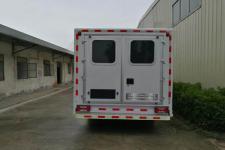 北地牌ND5070XYL-EC5型医疗车图片
