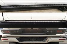 江淮牌HFC1037DK1LSS型多用途货车图片