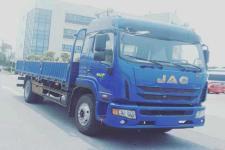 江淮国六单桥货车194马力11505吨(HFC1181B80K1E2S)