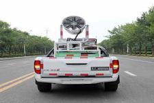 路太牌LTZ5030TDY6JL型多功能抑尘车图片