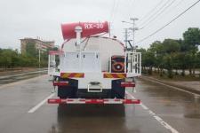 专威牌HTW5180TDYE6型多功能抑尘车图片