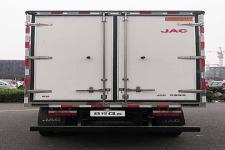 江淮牌HFC5043XLCP71K5C7S型冷藏车图片