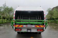 专致牌YZZ5183ZYSEZ61型压缩式垃圾车图片