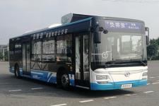 10.6米|19-41座蜀都纯电动城市客车(CDK6116CBEV7)