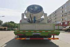 程力威牌CLW5251TDYZ6型多功能抑尘车图片