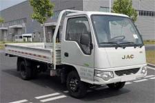 江淮牌HFC1031PW5E1B4S型载货汽车