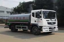 天威緣牌TWY5165GPSE6型綠化噴灑車報價