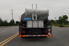 程力威牌CLW5180TDYWL6型多功能抑尘车图片