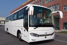 11米|24-48座建康纯电动客车(NJC6118TBEV)