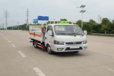 東風途逸國六3米4氣瓶運輸車價格