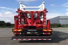 特瑞达牌RFM5310TXJ型修井机图片