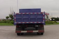 豪曼牌ZZ2128F27EB0型越野自卸汽车图片