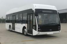 11米 19-37座开沃燃料电池城市客车(NJL6113FCEV)