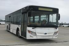 12米|23-47座开沃纯电动城市客车(NJL6129EV10)