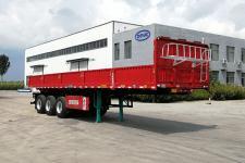 巨运牌LYZ9401Z型自卸半挂车图片