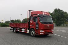 解放国六单桥平头柴油货车189马力9995吨(CA1170P62K1L4A1E6)