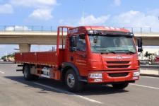 解放国五单桥平头柴油货车182马力9430吨(CA1166PK2L2E5A80)
