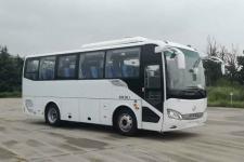 8.2米|24-36座海格客车(KLQ6829KAE60)