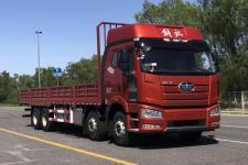 解放牌CA1310P66K25L7T4E6型平头柴油载货汽车