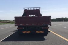 解放牌CA1310P66K25L7T4E6型平头柴油载货汽车图片