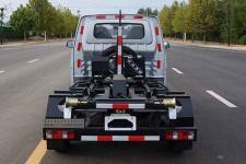 斯威谱牌NYX5027ZXXSC6型车厢可卸式垃圾车图片