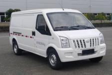 解放牌CA5030XXYBEV22型纯电动厢式运输车图片