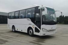 8.2米|24-36座海格客车(KLQ6829KAE61)