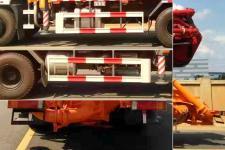 星通牌XTP5280THBEQ5型混凝土泵车图片