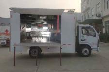 多士星牌JHW5040XCCE6型餐车图片