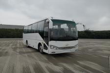 海格牌KLQ6889KAE60型客车图片