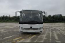 海格牌KLQ6889KAE60型客车图片3