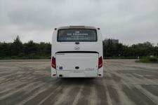 海格牌KLQ6889KAE60型客车图片4